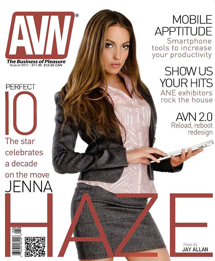 Jenna Haze mega collection