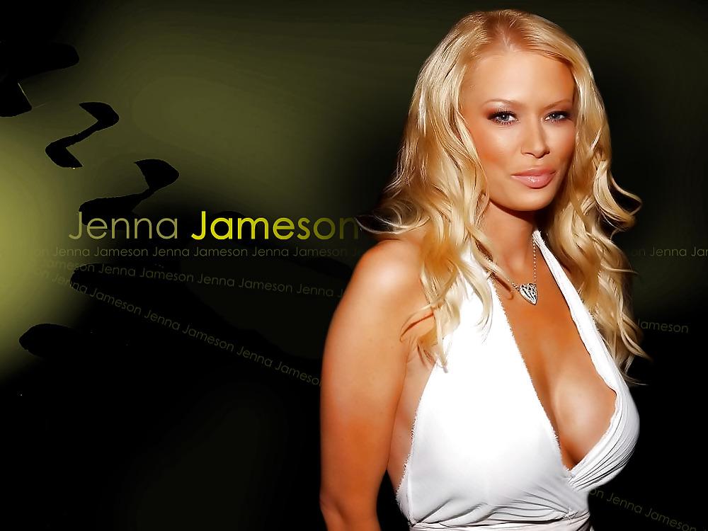 Pornstar Jenna Jameson