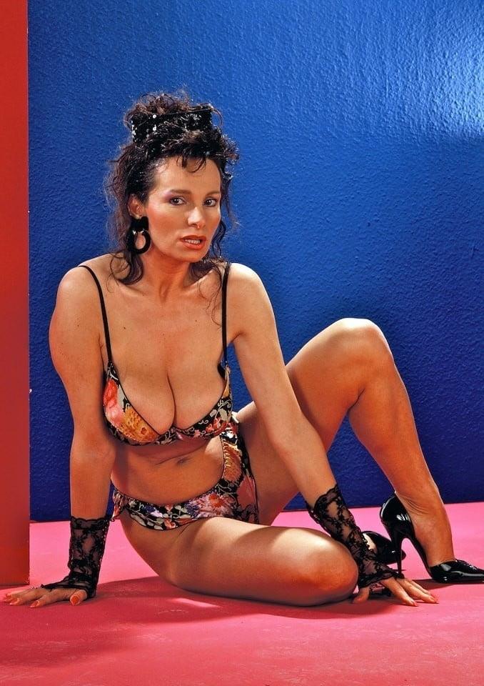 Teresa Orlowski German Porn Star Vintage
